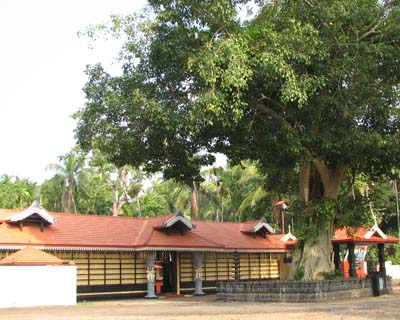 vazhappully temple